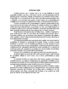Analiza Comparativă a unui Credit Ipotecar Oferit de Cinci Bănci din România unei Persoane Fizice - Pagina 3
