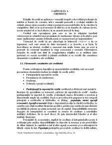 Analiza Comparativă a unui Credit Ipotecar Oferit de Cinci Bănci din România unei Persoane Fizice - Pagina 4