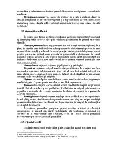 Analiza Comparativă a unui Credit Ipotecar Oferit de Cinci Bănci din România unei Persoane Fizice - Pagina 5