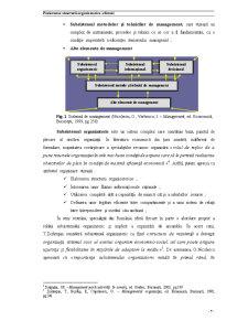 Proiectarea Structurii Organizatorice a Firmei - Pagina 2