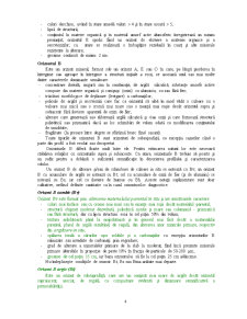 Caracterele Morfologice ale Solurilor - Pagina 4