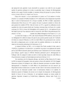 L'Analyse Comparative de L'evolution des Indicateurs Macroeconomiques Dans les Pays G-8 - Pagina 4