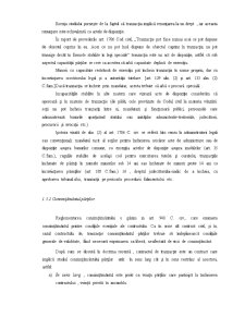 Contractul de Tranzacție - Pagina 3