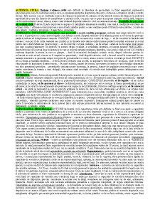 Conspect la Drept Procesual Civil - Pagina 1