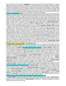 Conspect la Drept Procesual Civil - Pagina 2