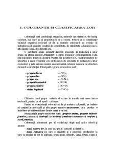 Aditivi Alimentari - Pagina 1