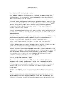 Procedură Penala - Pagina 1