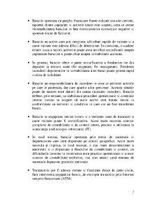 Reglementari si Supraveghere Bancara - Pagina 2