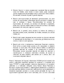 Reglementari si Supraveghere Bancara - Pagina 3