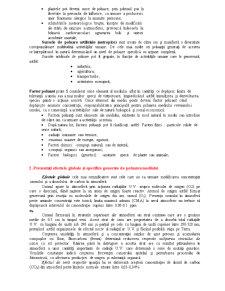 Poluare și Tehnici de Depoluare a Mediului - Pagina 3