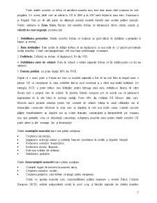 Politica Monetară a UE - Pagina 2