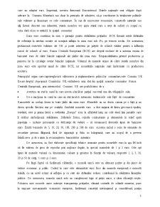 Politica Monetară a UE - Pagina 3
