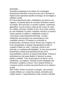 Durkheim și Paretto - Pagina 4