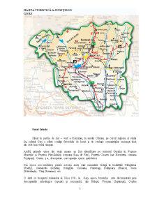 Resursele Agroturistice Naturale și Antropice din Județul Gorj - Pagina 5
