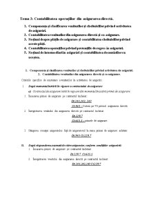 Asigurare Directă - Pagina 1