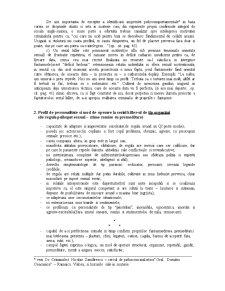 Sinoptic Operativ – Explicativ in Identificarea, Capturarea si Probarea Faptelor Comise de Psihopatii Sexuali - Criminali in Serie - Pagina 2