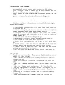 Sinoptic Operativ – Explicativ in Identificarea, Capturarea si Probarea Faptelor Comise de Psihopatii Sexuali - Criminali in Serie - Pagina 5