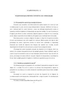 Consolidarea Grupurilor Financiare - Pagina 3