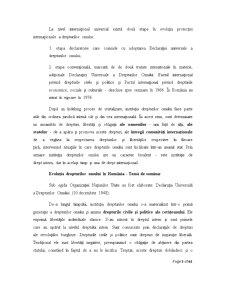 Drepturile omului și teorii - Pagina 3