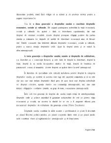 Drepturile omului și teorii - Pagina 4