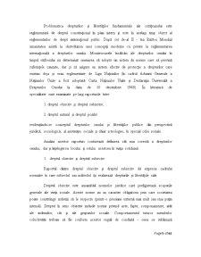 Drepturile omului și teorii - Pagina 5