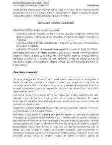 Bioepurarea Apelor Reziduale - Pagina 3