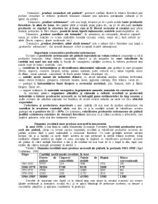 Produse Forestiere - Pagina 2