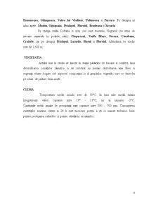Cultura Pajistilor si a Plantelor Furajere in Valea Doftanei - Pagina 4