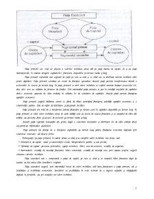 Piața de Capital - Component al Pieței Financiare - Pagina 5