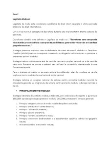 Legislatia Mediului - Pagina 3
