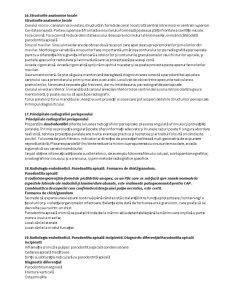 Subiecte de Examen Endodonție Anul 5 - Pagina 5