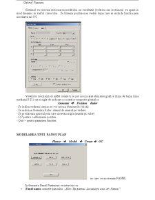 Tribon - Modelarea Sectiilor Plane - Pagina 2