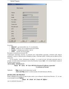 Tribon - Modelarea Sectiilor Plane - Pagina 5
