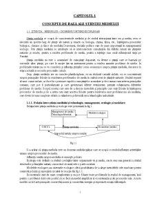 Protectia Mediului - Pagina 1