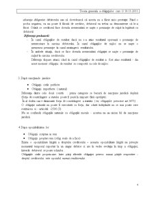 Drept Civil - Teoria Obligatiilor - Pagina 4