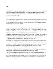 Iatrogenie. Cronoterapie. Diaree - Pagina 1