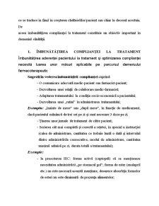 Iatrogenie. Cronoterapie. Diaree - Pagina 5