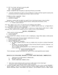 Curs Criminologie - Pagina 2