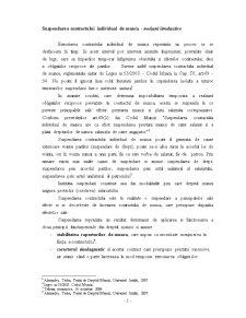 Suspendarea Contractului Individual de Munca - Pagina 3