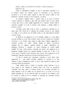 Suspendarea Contractului Individual de Munca - Pagina 4