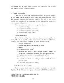 Suspendarea Contractului Individual de Munca - Pagina 5