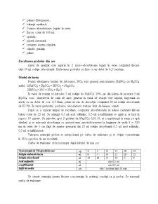 Determinarea Dioxidului de Azot din Aer - Pagina 4