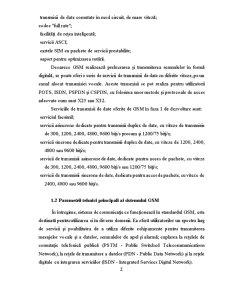 Comunicații Mobile - Pagina 2