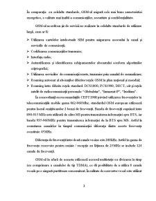 Comunicații Mobile - Pagina 3