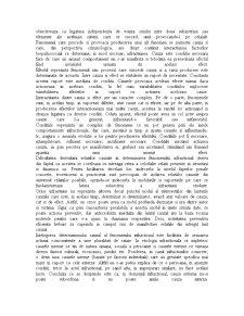 Complexitatea Cauzala a Fenomenului Infractional - Pagina 4
