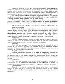 Auditul și Certificarea Situațiilor Financiare Anuale - Pagina 4