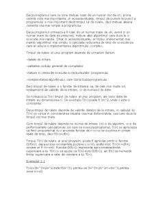 Structuri de Date și Algoritmi - Pagina 2