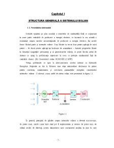 Instalație Eoliană pentru Alimentarea unui Consumator Insular - Pagina 3