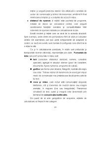 Rețele de Calculatoare - Pagina 4