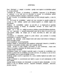 Procese Fundamentale intr-o Invățare Elementară - Pagina 2